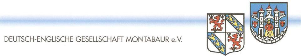 Deutsch-Englische Gesellschaft DEG Montabaur e.V.